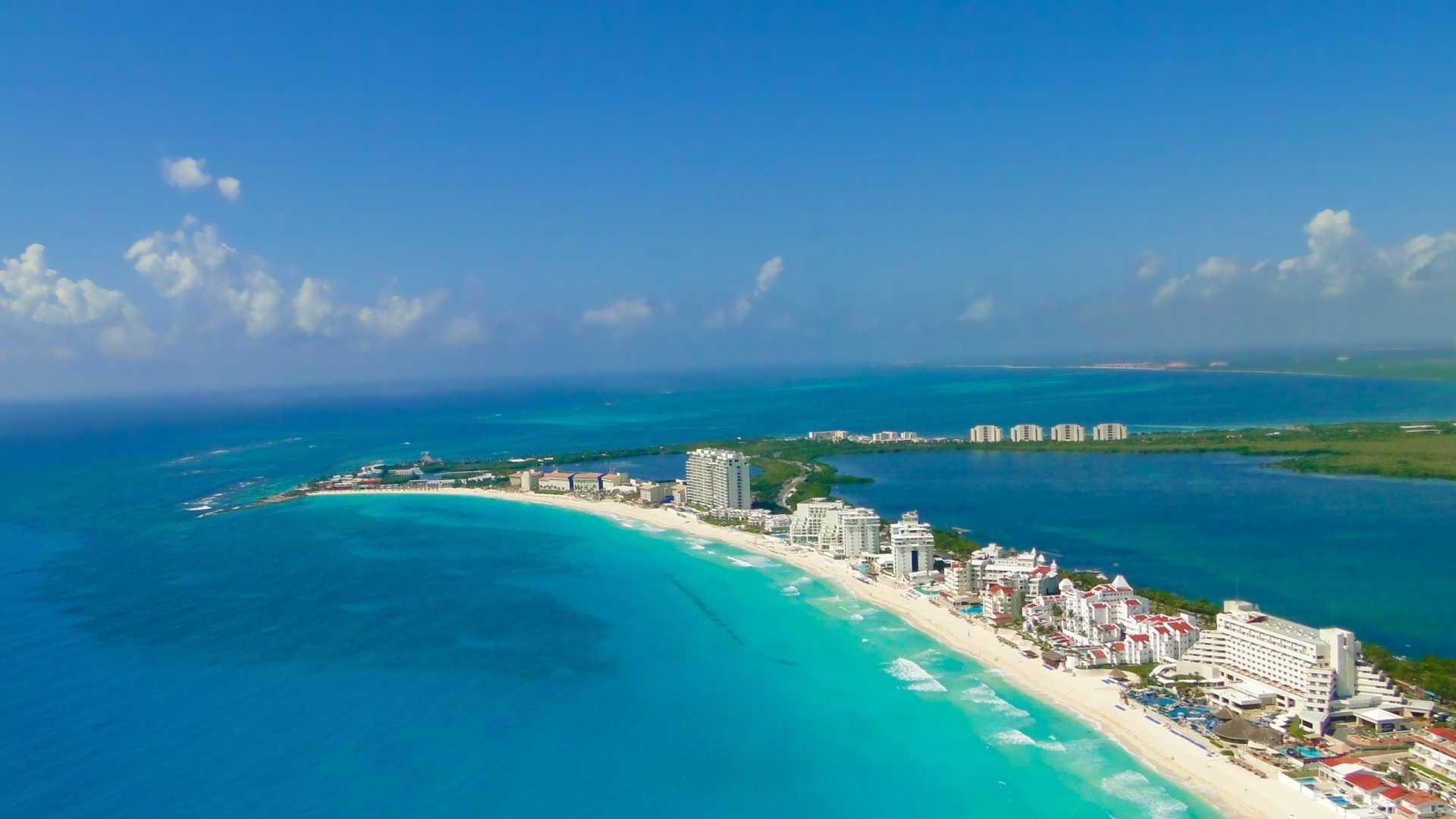 How to Relax and Unwind in Cancun