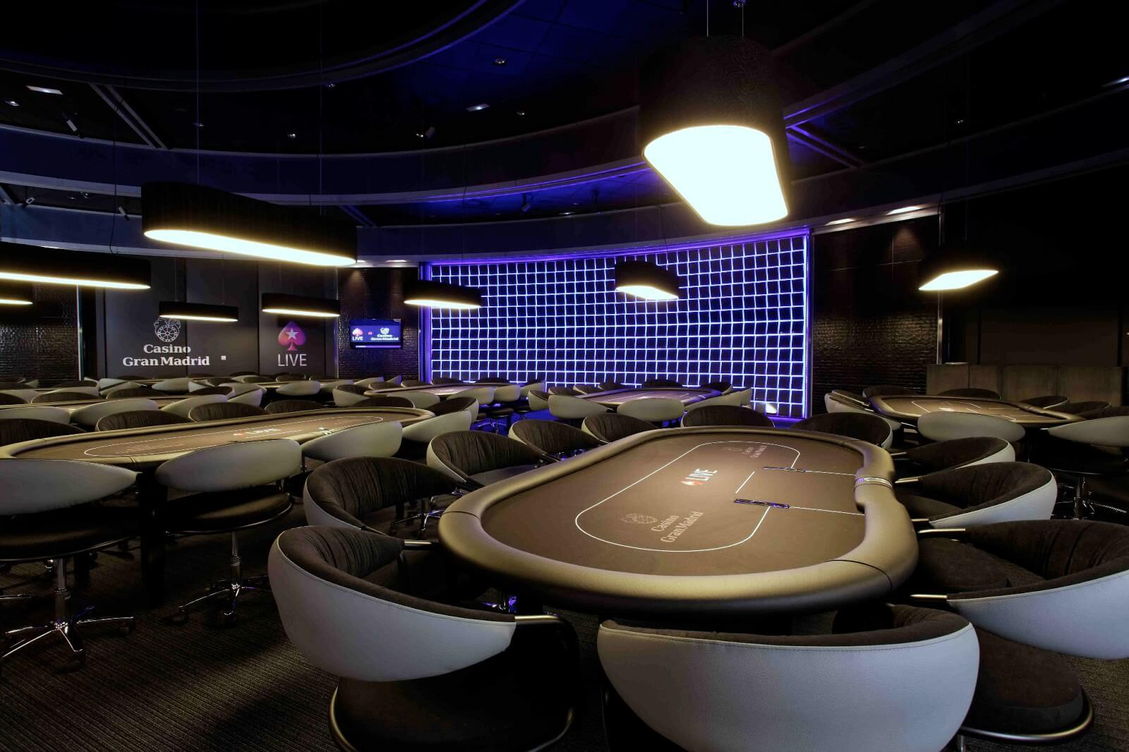Casino Gran Madrid Torrelodones in Spain